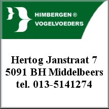 Himbergen Vogelzaden